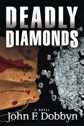 Deadly Diamonds Cover